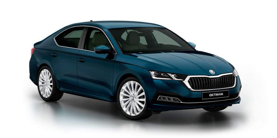 Rental Skoda NEW OCTAVIA 2020
