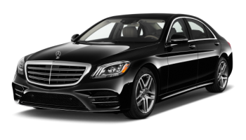 Rent Mercedes-Benz S Class 2018 in Kharkiv