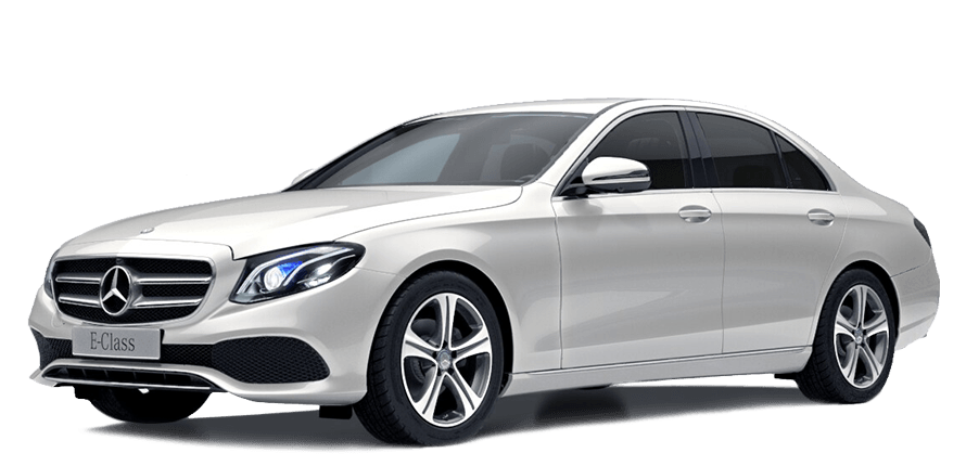 Прокат Mercedes-Benz E 220 d 4MATIC 2018