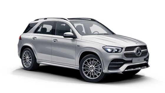 Прокат Mercedes-Benz GLE 2020