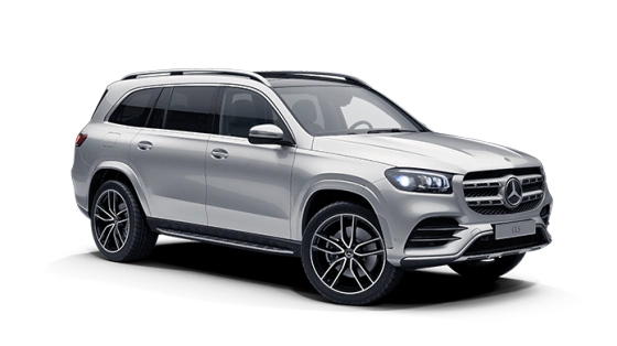 Прокат Mercedes-Benz GLS 2020