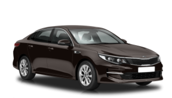 Rental KIA Optima 2016