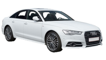 Rent Audi A6 S-Line 2017 in Ukraine